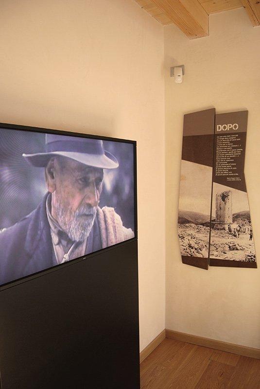 MECF Museo Etnografico della Comunità di Foza