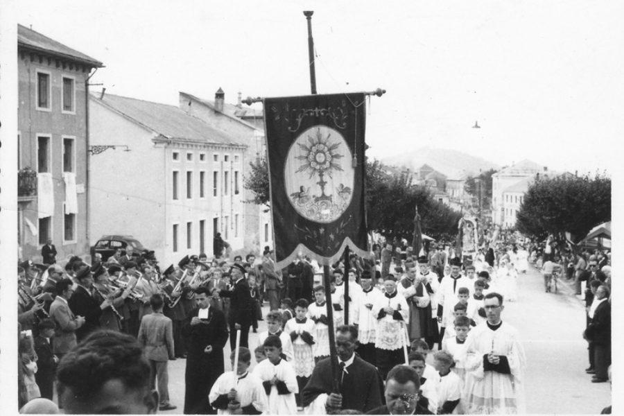 Quinquennali 1956
