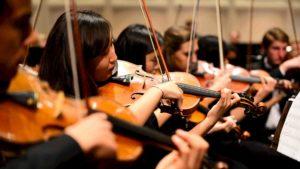 Orchestra in piazza @ Piazza del Comune