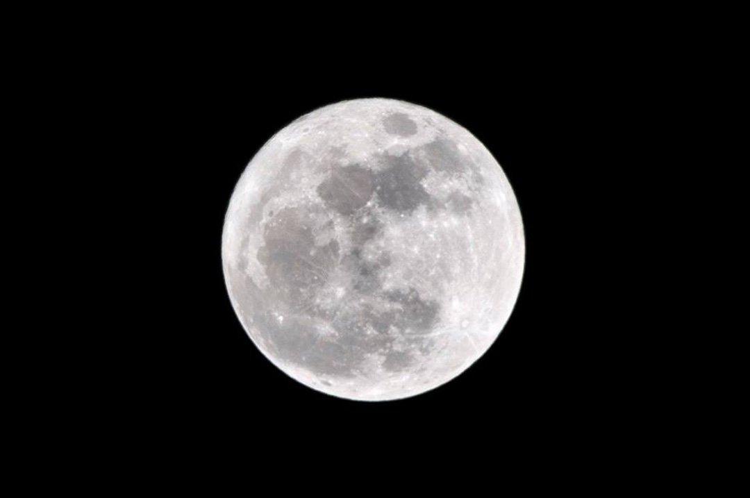 Escursione serale: MoonWalker, la luna piena di Ferragosto dal MONTE FIOR